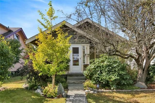 2221 Grant Street, Bellingham, WA 98225 (#1668459) :: Ben Kinney Real Estate Team