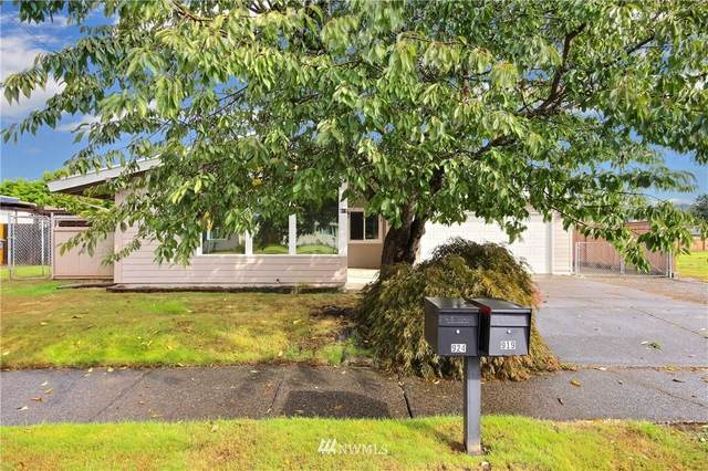 919 9th Street SW, Puyallup, WA 98371 (#1668462) :: NextHome South Sound