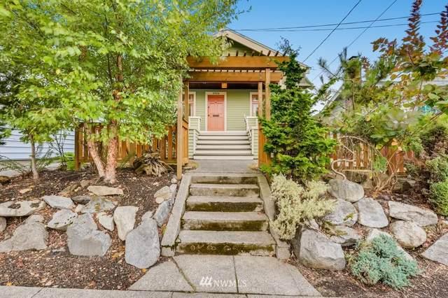 3926 Wallingford Avenue N, Seattle, WA 98103 (#1668464) :: Better Properties Lacey