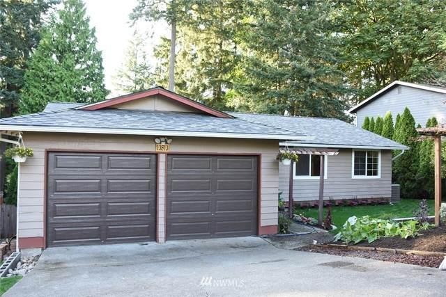 13813 128th Avenue NE, Kirkland, WA 98034 (#1668468) :: Urban Seattle Broker