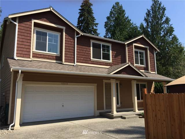 32845 133rd Place SE, Sultan, WA 98294 (#1668469) :: Better Properties Lacey