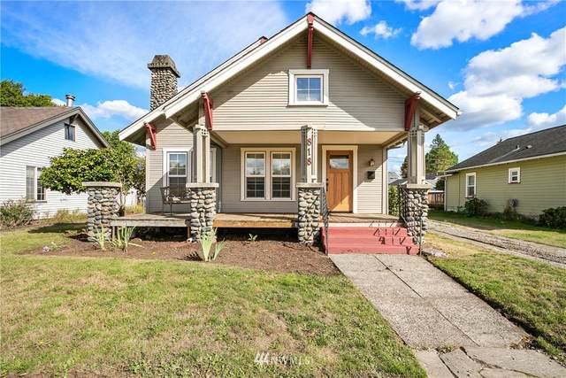 818 J Street, Centralia, WA 98531 (#1668479) :: Becky Barrick & Associates, Keller Williams Realty