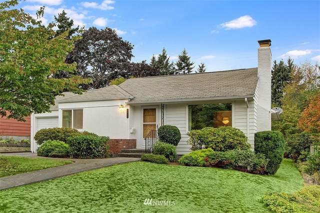 3322 NE 80th Street, Seattle, WA 98115 (#1668484) :: Keller Williams Western Realty