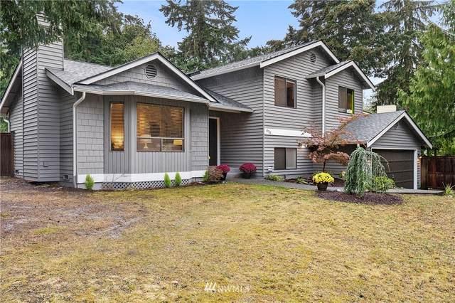 470 NW Fairwood Way, Bremerton, WA 98311 (#1668487) :: Mike & Sandi Nelson Real Estate