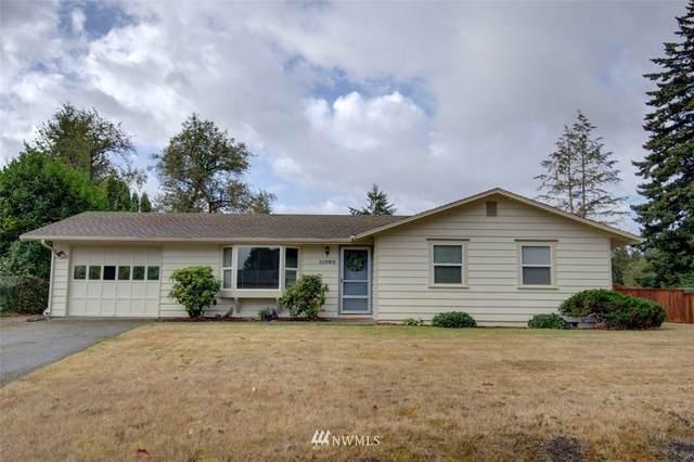 11323 Well Drive SE, Olympia, WA 98513 (#1668489) :: McAuley Homes
