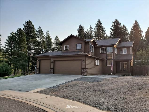 1001 Denny Avenue, Cle Elum, WA 98922 (#1668496) :: NW Home Experts