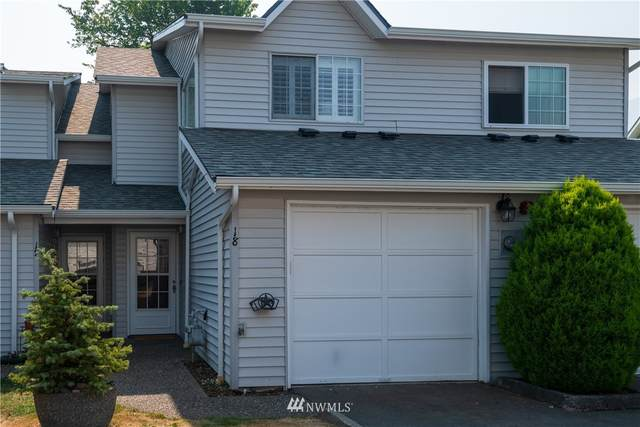 315 E Park Street #18, North Bend, WA 98045 (#1668502) :: Hauer Home Team