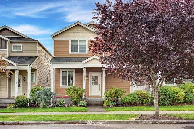7535 Kodiak Avenue NE, Lacey, WA 98516 (#1668517) :: Hauer Home Team