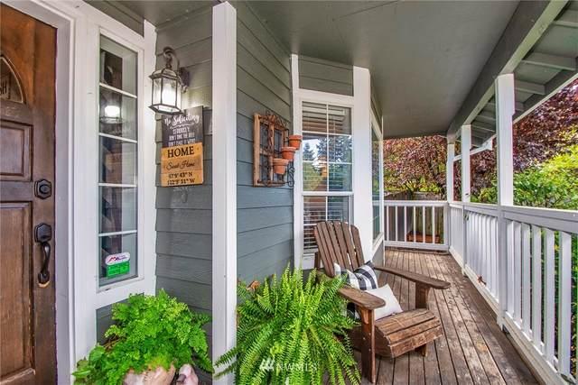 19821 104th Street Ct E, Bonney Lake, WA 98391 (#1668528) :: Ben Kinney Real Estate Team