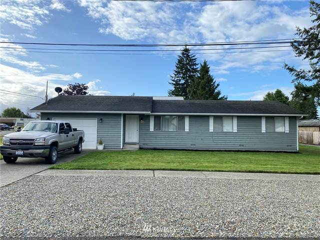 183 Balm Avenue, Buckley, WA 98321 (#1668530) :: NextHome South Sound