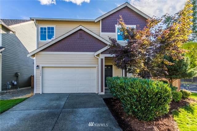 3502 180th Street E, Tacoma, WA 98446 (#1668538) :: Ben Kinney Real Estate Team