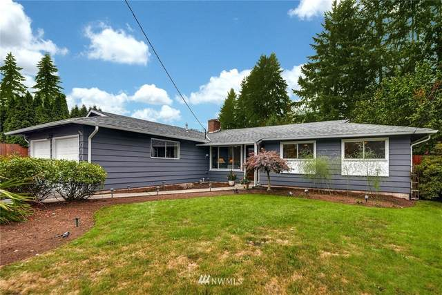 2501 165th Avenue NE, Bellevue, WA 98008 (#1668545) :: Better Homes and Gardens Real Estate McKenzie Group