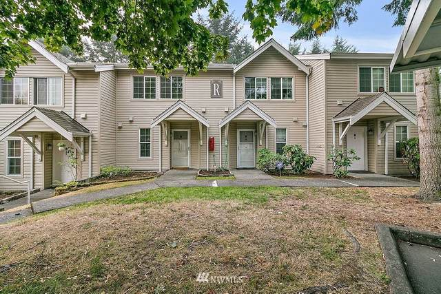 2100 S 336th Street R3, Federal Way, WA 98003 (#1668548) :: Beach & Blvd Real Estate Group