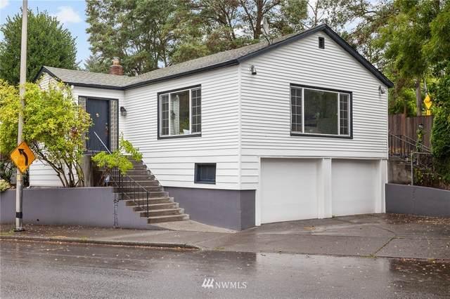 13528 Erickson Place NE, Seattle, WA 98125 (#1668550) :: Mike & Sandi Nelson Real Estate