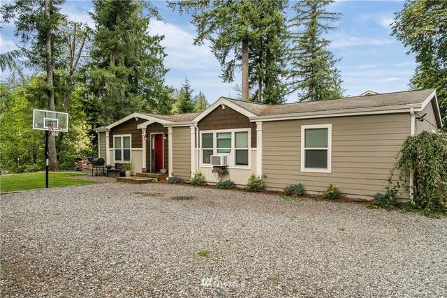 407 415th Avenue SE, Gold Bar, WA 98251 (#1668560) :: Ben Kinney Real Estate Team