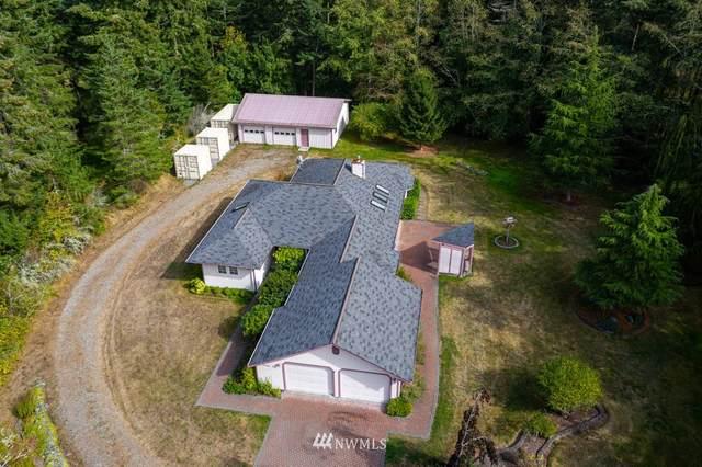 1722 Brideck Lane, Oak Harbor, WA 98277 (#1668562) :: Better Properties Lacey
