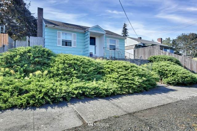 5722 N 45th, Tacoma, WA 98407 (#1668570) :: McAuley Homes