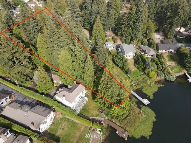 4023 S 272nd Street, Kent, WA 98032 (#1668588) :: Better Properties Real Estate