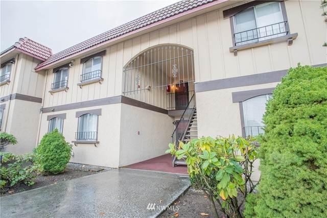1001 S Pearl Street A-3, Tacoma, WA 98465 (#1668593) :: Ben Kinney Real Estate Team