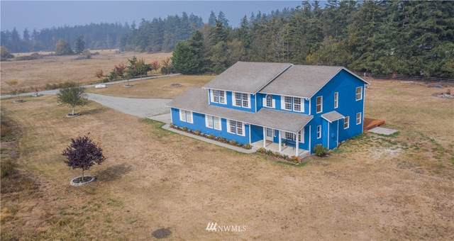 2290 Van Dam Rd, Coupeville, WA 98239 (#1668605) :: Mike & Sandi Nelson Real Estate