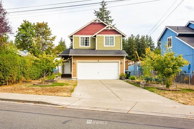 518 Center Street W, Eatonville, WA 98328 (#1668611) :: Ben Kinney Real Estate Team