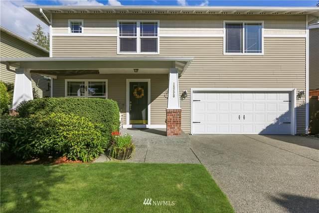 18220 171st Court SE, Renton, WA 98058 (#1668614) :: Beach & Blvd Real Estate Group