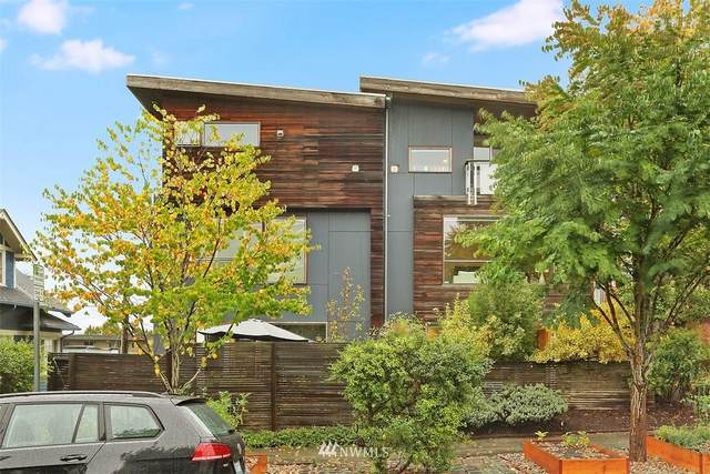 208 18th Avenue E A, Seattle, WA 98112 (#1668615) :: Beach & Blvd Real Estate Group
