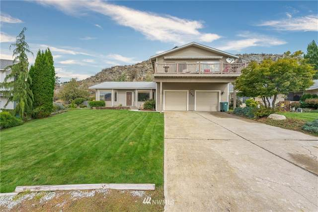 123 Fair Way, Chelan, WA 98816 (#1668623) :: Better Homes and Gardens Real Estate McKenzie Group