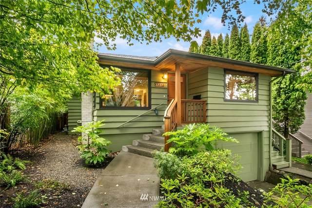 3737 SW Ida Street, Seattle, WA 98126 (#1668625) :: McAuley Homes