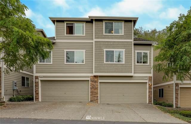 5300 Glenwood Ave C2, Everett, WA 98203 (#1668638) :: McAuley Homes