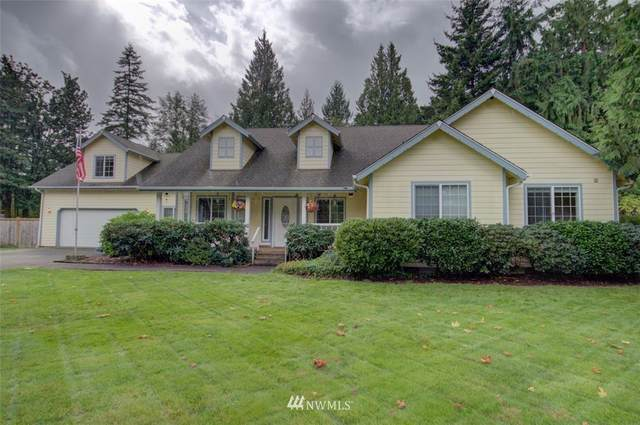 4619 74th Avenue SE, Olympia, WA 98501 (#1668641) :: Ben Kinney Real Estate Team