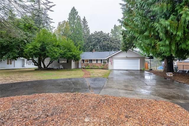 5420 22nd Avenue SE, Lacey, WA 98503 (#1668643) :: Ben Kinney Real Estate Team