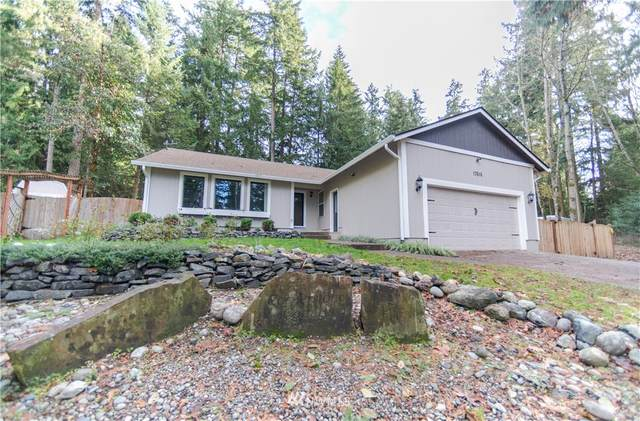 17616 N Beachside Drive SE, Yelm, WA 98597 (#1668652) :: Hauer Home Team