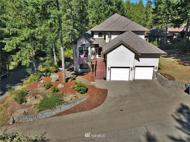 160 E Laurel Park, Union, WA 98592 (#1668671) :: The Shiflett Group