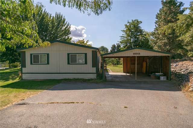 14115 Hyland Avenue, Entiat, WA 98822 (MLS #1668678) :: Brantley Christianson Real Estate