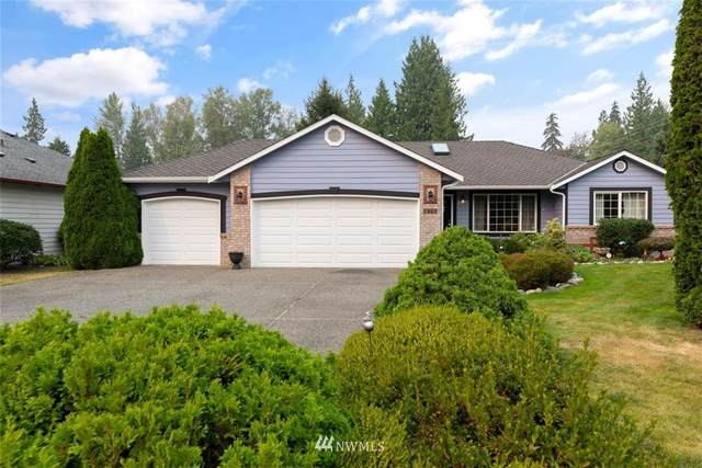 7807 Inverness Drive, Arlington, WA 98223 (#1668682) :: Mike & Sandi Nelson Real Estate