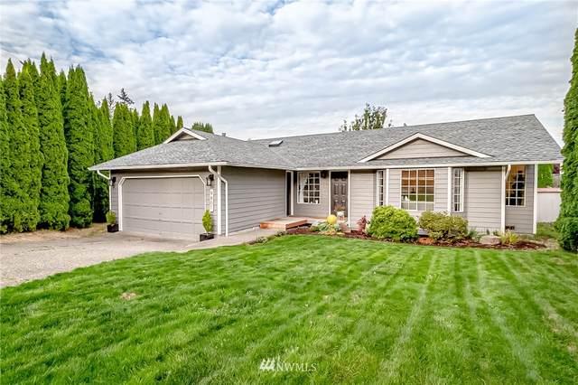 9801 25TH Drive SE, Everett, WA 98208 (#1668684) :: Becky Barrick & Associates, Keller Williams Realty