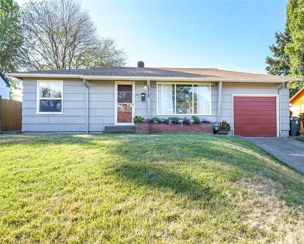 3518 S Asotin Street, Tacoma, WA 98418 (#1668687) :: Ben Kinney Real Estate Team