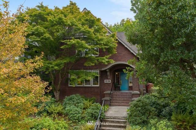 1225 E Newton Street, Seattle, WA 98102 (#1668689) :: NW Home Experts