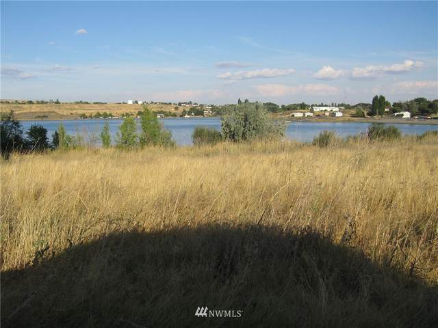 0 N Fir Street, Soap Lake, WA 98851 (#1668701) :: Capstone Ventures Inc