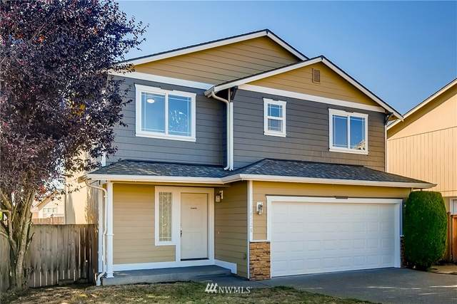 14628 80th Avenue E, Puyallup, WA 98375 (#1668709) :: My Puget Sound Homes