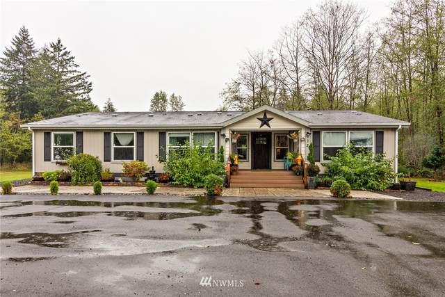 112 Talkeetna Heights Road, Longview, WA 98632 (#1668710) :: Alchemy Real Estate