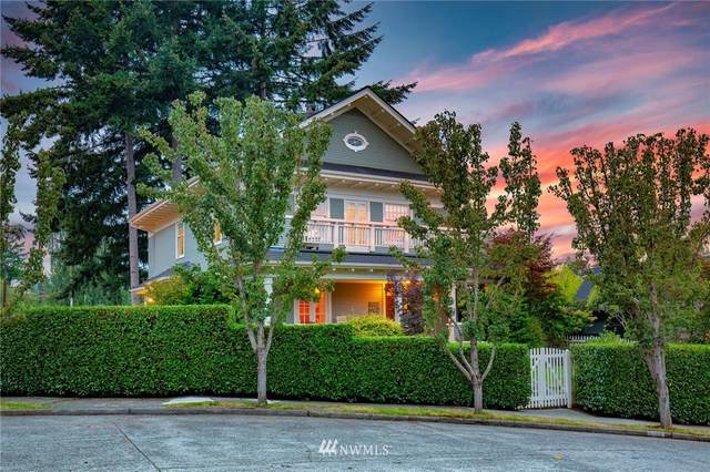 2707 Nob Hill Avenue N, Seattle, WA 98109 (#1668711) :: Better Homes and Gardens Real Estate McKenzie Group