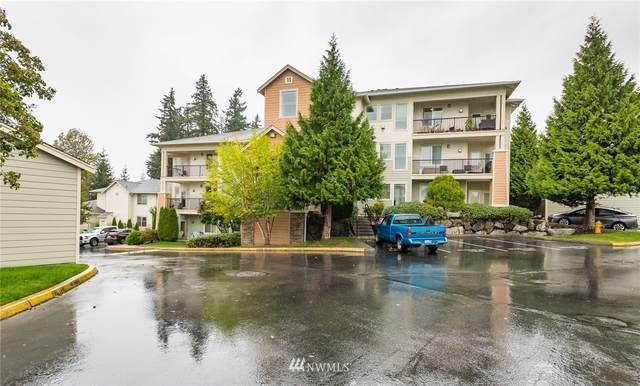 15026 40th Avenue W #11201, Lynnwood, WA 98087 (#1668712) :: Ben Kinney Real Estate Team
