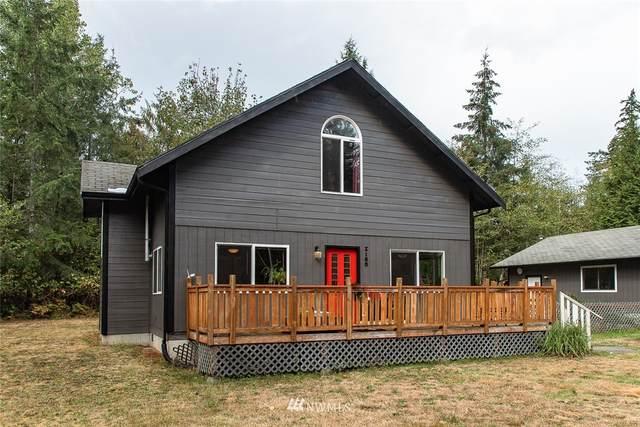 155 E Budd Drive, Shelton, WA 98584 (#1668717) :: NW Home Experts