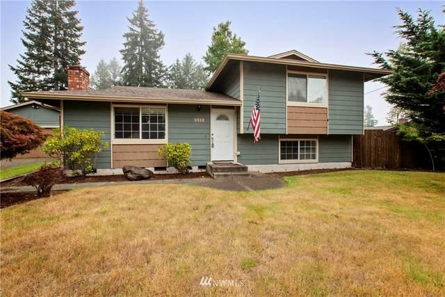 3512 Long Lake Drive SE, Olympia, WA 98503 (#1668721) :: Mike & Sandi Nelson Real Estate