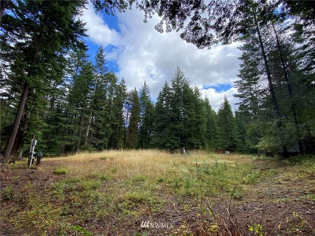 730 Timber Mountain Loop, Cle Elum, WA 98922 (#1668728) :: NextHome South Sound