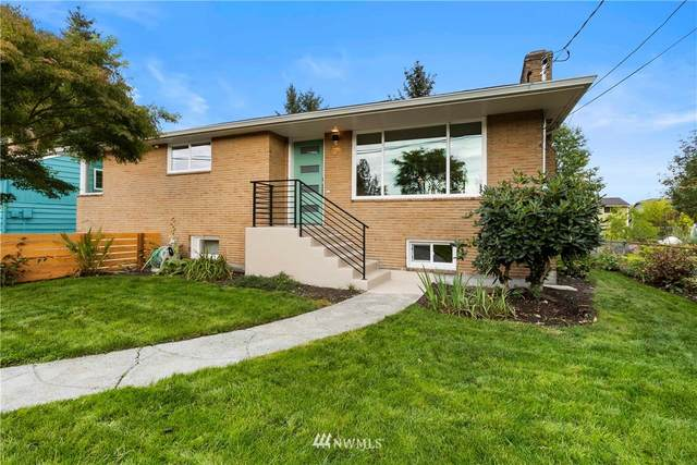 12732 25th Avenue NE, Seattle, WA 98125 (#1668730) :: NextHome South Sound