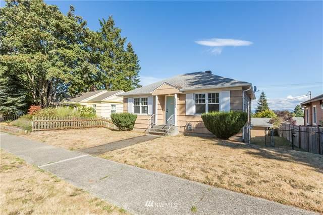 7152 34th Avenue SW, Seattle, WA 98126 (#1668733) :: McAuley Homes