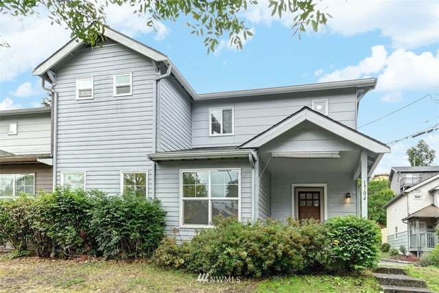 1704 Martin Luther King Jr Way S, Seattle, WA 98144 (#1668735) :: Ben Kinney Real Estate Team